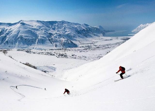 Цахкадзор вошел в топ-5 горнолыжных курортов СНГ для зимнего отдыха